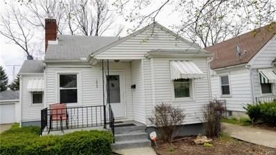 1832 Fauver Avenue, Dayton, OH 45420 - MLS#: 760883