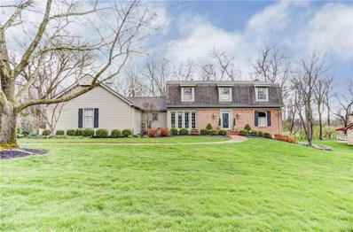508 Pauley Woods Circle, Dayton, OH 45429 - MLS#: 760886