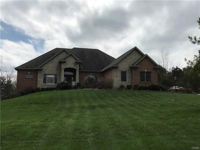 7244 Middlemoor Lane, Middletown, OH 45042 - MLS#: 760928