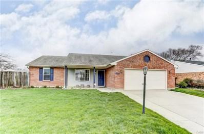 8949 Gardengate Drive, Dayton, OH 45424 - MLS#: 760934