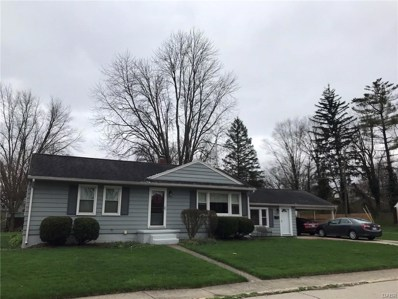 1186 York Lane, Troy, OH 45373 - MLS#: 760940