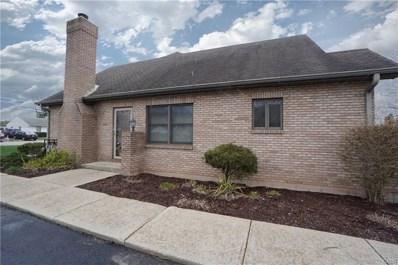 1350 Wayne Road, Wilmington, OH 45177 - MLS#: 760948