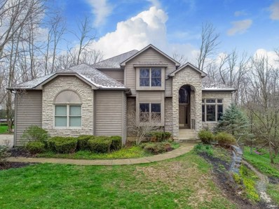 1388 Center Spring Avenue, Clearcreek Twp, OH 45068 - MLS#: 760995