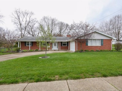 1249 Rona Parkway Drive, Fairborn, OH 45324 - MLS#: 761019