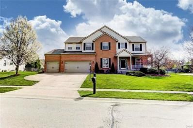 39 Dinsley Place, Springboro, OH 45066 - MLS#: 761029