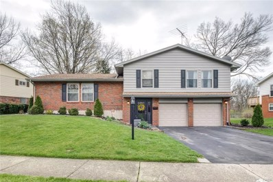 5012 Silver Arrow Drive, Dayton, OH 45424 - MLS#: 761046