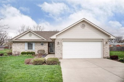 103 Folkerth Court, Union, OH 45322 - MLS#: 761074