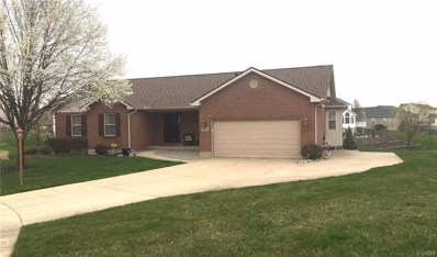 1253 Heather Renee Court, Miamisburg, OH 45342 - MLS#: 761137