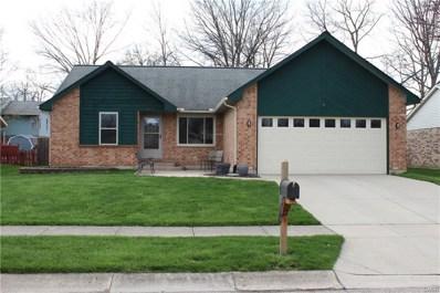 8971 Davidgate Drive, Dayton, OH 45424 - MLS#: 761156
