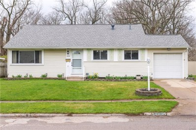 2204 Culver Avenue, Dayton, OH 45420 - MLS#: 761212