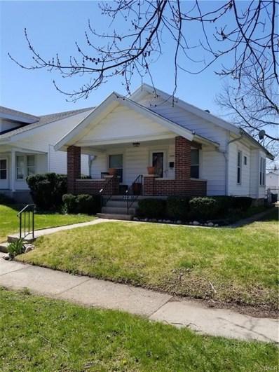 2209 John Glenn Road, Dayton, OH 45420 - MLS#: 761239