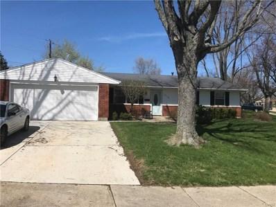7715 Redbank Lane, Dayton, OH 45424 - MLS#: 761295