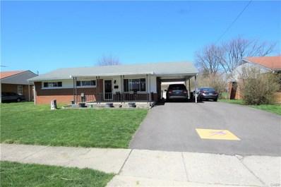 333 Kirkwood Drive, Vandalia, OH 45377 - MLS#: 761330