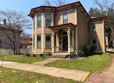 203 E Vine Street, Mt Vernon, OH 43050 - MLS#: 761370