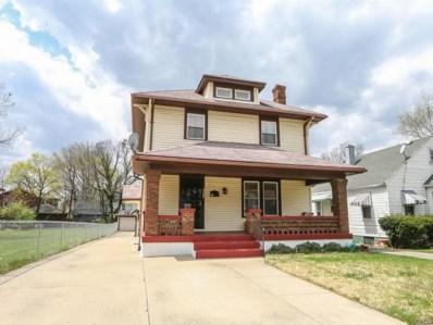 1817 Elsmere Avenue, Dayton, OH 45406 - MLS#: 761375