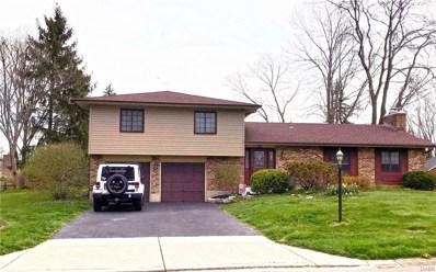1874 Wilene Drive, Beavercreek, OH 45432 - MLS#: 761400