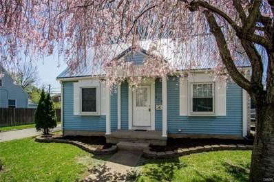 318 E Whittier Avenue, Fairborn, OH 45324 - MLS#: 761402