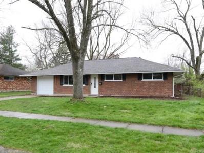 2166 Kajean Avenue, Dayton, OH 45439 - MLS#: 761420
