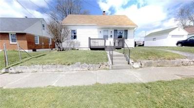 2012 Rutland Avenue, Springfield, OH 45505 - MLS#: 761438