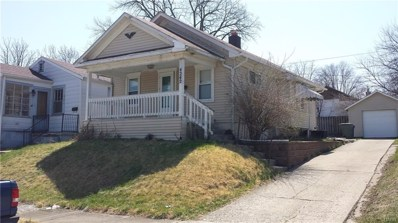 4242 Pleasant View Avenue, Dayton, OH 45420 - MLS#: 761489