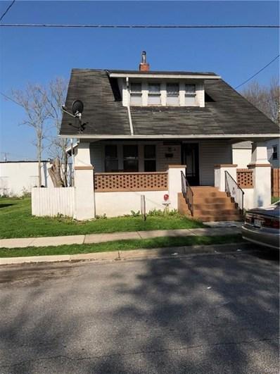 9 Pleasant Avenue, Trotwood, OH 45426 - MLS#: 761589