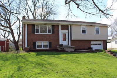 4005 Willowdale Road, Springfield, OH 45502 - MLS#: 761673