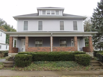 W 721 Cedar Street, Springfield, OH 45504 - MLS#: 761675