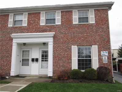 779 Clareridge Lane, Centerville, OH 45458 - MLS#: 761689