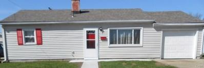 289 Redbank Drive, Fairborn, OH 45324 - MLS#: 761776