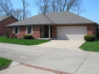 106 S Montgomery Street UNIT 2, Union, OH 45322 - MLS#: 761782