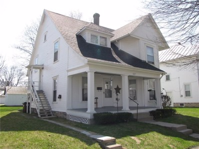 527 Wayne Avenue, Greenville, OH 45331 - MLS#: 761813