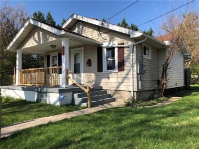 3021 Whittier Avenue, Dayton, OH 45420 - MLS#: 761864