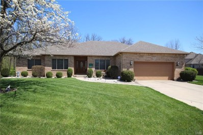 236 Old Carriage Drive, Englewood, OH 45322 - MLS#: 761969
