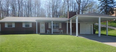 525 Ivy Hill Circle, West Carrollton, OH 45449 - MLS#: 761976
