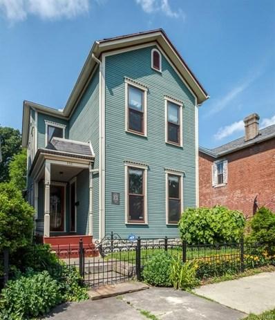 205 Bonner Street, Dayton, OH 45410 - MLS#: 761989