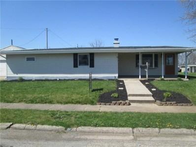 201 Fenwick Drive, New Carlisle, OH 45344 - MLS#: 761992