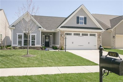 4045 Forestedge Street, Tipp City, OH 45371 - MLS#: 761996