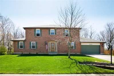 7608 Painted Turtle Drive, Dayton, OH 45414 - MLS#: 762007