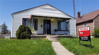 865 Clarkson Avenue, Dayton, OH 45402 - MLS#: 762024