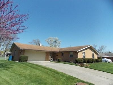 7116 Citadel Drive, Dayton, OH 45424 - MLS#: 762059
