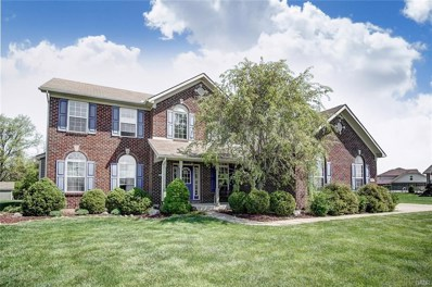 7465 Callamere Farms Drive, Huber Heights, OH 45424 - MLS#: 762061