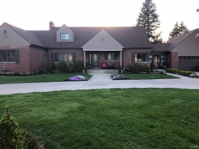 4305 Old Troy Pike, Dayton, OH 45404 - MLS#: 762156