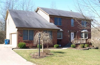 2095 Hillrise Circle, Bellbrook, OH 45305 - MLS#: 762201