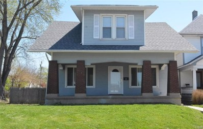 411 S Sutphin Street, Middletown, OH 45044 - MLS#: 762214