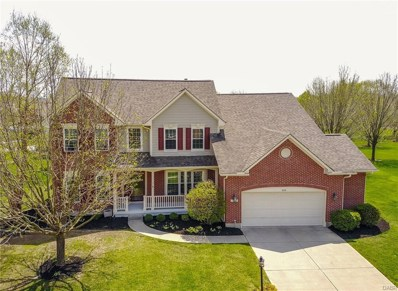 3235 Heritage Trace Dr. E, Bellbrook, OH 45305 - MLS#: 762280