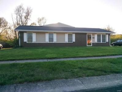 1539 Aldrich Road, Dayton, OH 45417 - MLS#: 762291