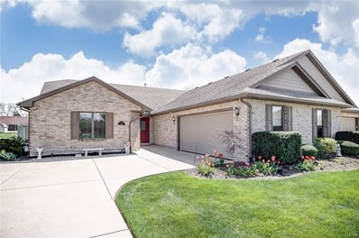 114 Old Carriage Drive, Englewood, OH 45322 - MLS#: 763369