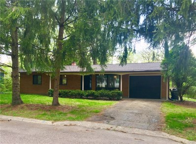 218 Gardendale Drive, Yellow Springs Vlg, OH 45387 - MLS#: 763370