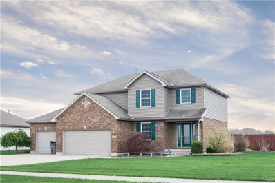 3070 Parkwood Drive, Troy, OH 45373 - MLS#: 763377