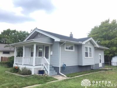 2849 Revere Avenue, Dayton, OH 45420 - MLS#: 763388